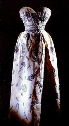 1954 Couturier Dior
