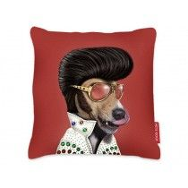 Almofada Elvis Presley Pets Rock Takkoda