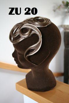 Oberkopf- Haarteil Competition Hair, Hair Styles, Hair Colors, Hair Plait Styles, Hair Makeup, Hairdos, Haircut Styles, Hair Cuts, Hairstyles