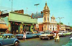 Cabimas. Estado Zulia. Años '60