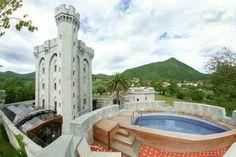 Hotel Castillo de Arteaga [Gautegiz-Arteaga, Vizcaya]