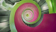 "Julian Rosefeldt celebrates ""anti-architecture"" in new movie Manifesto Helen Levitt, Kazimir Malevich, Dezeen, New Movies, Cinematography, Berlin, Architecture, Celebrities, Photography"