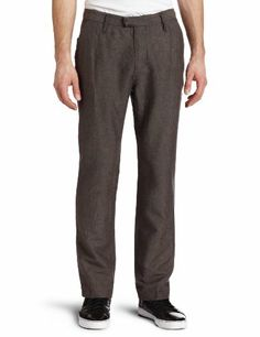 The Pant By Joe's Jeans Men's Classic Trouser