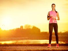8 smarte Tipps für das Workout im Sommer   eatsmarter.de