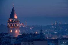 Galata / İstanbul