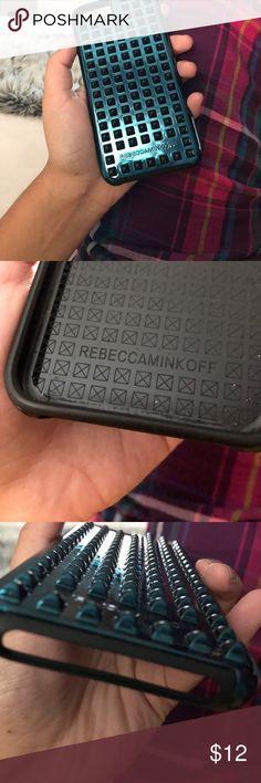 rebecca minkoff cellphone case iphone 6 | barely used Rebecca Minkoff Accessories Phone Cases