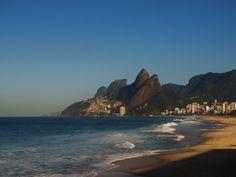 Arpoador - Rio de Janeiro - 8:00H, Marcio Goldzweig