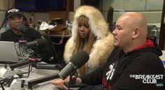 The Breakfast Club Interviews Fat Joe & Remy Ma Charlamagne Tha God, Fat Joe, The Breakfast Club, Interview, Breakfast Club