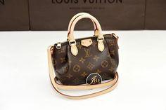 กระเป๋า LV NANO TURENNE ของใหม่พร้อมส่ง‼️ - Iris Shop
