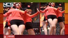 Kabukicho 音楽ダンス-【筋肉女子】 ボディビルダーやポールダンスの可愛い女の子たち Muscle women bodybuilder ...