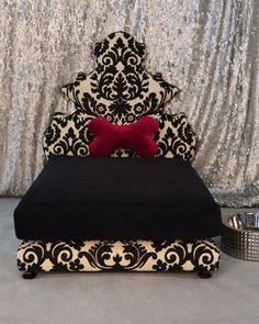Haute House Pompidou Dog Bed