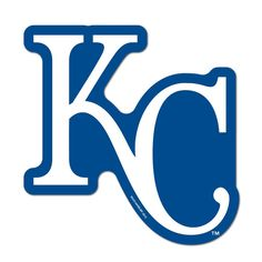 Kansas City Royals Logo on the GoGo
