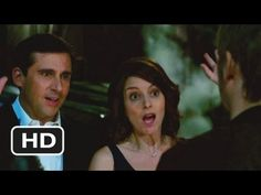 Date Night Movie Clip - watch all clips http://j.mp/yvelb1  click to subscribe http://j.mp/sNDUs5    The Fosters are confronted by two thugs.    TM & © Fox (2012)  Cast: Steve Carell, Tina Fey, Joe Starr, John Cenatiempo  Director: Shawn Levy  MOVIECLIPS YouTube Channel: http://j.mp/vqieFG  Join our Facebook page: http://j.mp/tb8OMH  Follow us on Twitter:...