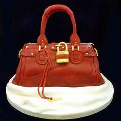 getty images chloe cake handbags   Bolos para Adolescentes