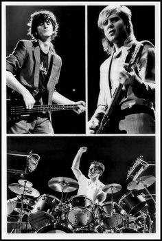 1985 Rush