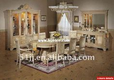 italian style furnishings   Italian Style Dining Room Furniture, Price, Suppliers ,Manufacturers ...