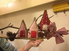 Idea decoracion Navidad