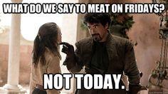 Catholic Lent Struggles Memes