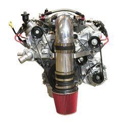 Ls1 engine for an airboat setup equipped with corvette water pump ls1 engine for an airboat setup equipped with corvette water pump and balancer plus an malvernweather Images