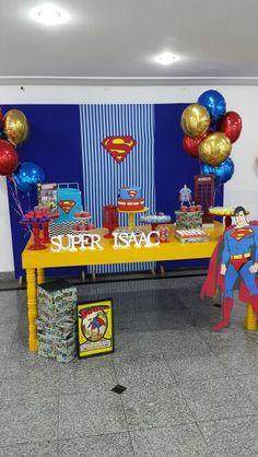 Festa superman
