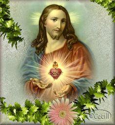 JUNIO MES DEL SAGRADO CORAZON DE JESUS: Nardo del 22 de Junio ¡Oh Sagrado Corazón, Corazón Eucarístico!