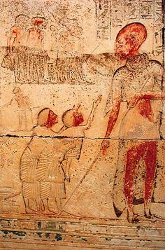 All around the world evidence of an elongated headed race is found. Some of our ancestors did tribute them by shaping their heads like so. #Egypt #Peru #India