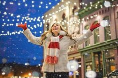 The holidays can be extremely busy. You may have numerous parties to attend, gifts to wrap and a whole house… The Christmas Song, Christmas Songs Lyrics, Christmas Events, Hallmark Christmas Movies, Christmas Time, Christmas Lights, Christmas Shopping, Chinese Christmas, Law Of Attraction