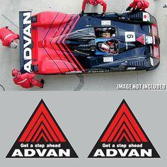 (Sponsored eBay) 2x Advan Racing Decal Sticker Black / Red aufkleber autocollant JDM DRIFT RALLY Window Decals, Vinyl Decals, Racing Stickers, Carbon Fiber Vinyl, Drifting Cars, Racing Stripes, Rally Car, Truck Parts, Jdm
