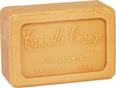 ORANGE CINNAMON..........yummy