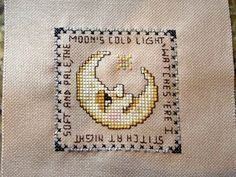 1000 images about cross stitch moon amp stars on pinterest