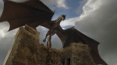 game of thrones dragon Drogon Game Of Thrones, Game Of Thrones 6, Game Of Thrones Dragons, Got Dragons, Mother Of Dragons, Hollow Earth, Valar Morghulis, Mythical Creatures, As You Like