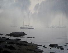 A Gentle Mist