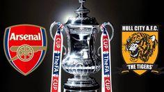 Live U Daawo: Arsenal VS Hull City