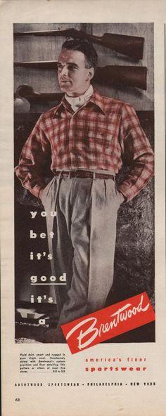 sportswear (1942)