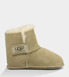 my baby will have a pair of uggs in every color