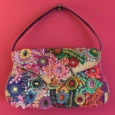 Jen Groover Butler handbag.