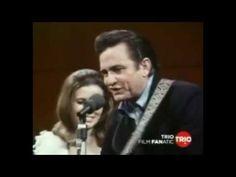 Johnny Cash - Jackson - Live at San Quentin (Good Sound Quality)