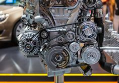 Getting an engine remanufactured by #ModernEngine is always a good idea. Los Angeles area mechanics have relied on our fast turnaround times since 1979.  Call (818) 208-1155 701 Sonora Ave, Glendale
