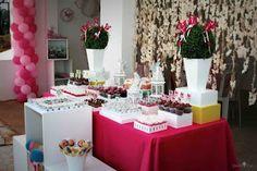Festas Personalizadas em Brasília: BORBOLETAS