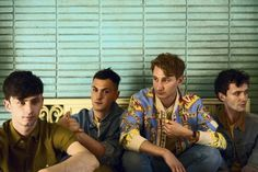 Glassanimals - Stage AE PIttsburgh, PA.    I want to go so badly.  Dream concert -  glass animals and little dragon.  aaaaaaaaaghhh!!!!!