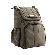 Frommer's Vertical Hanging Toiletry Bag - Taupe Brown - via eBags.com!