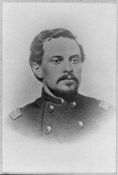 Louis R. Francine, d. 1863