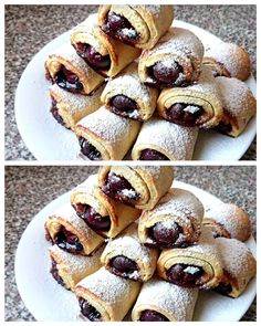 Cake Cookies, Baked Goods, French Toast, Raspberry, Muffin, Food And Drink, Cooking Recipes, Favorite Recipes, Breakfast