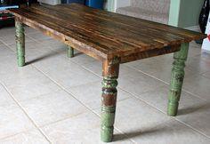 tobacco stick table!