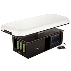 Earthlite Everest Eclipse™ Flat Top Massage Table $2,895.00
