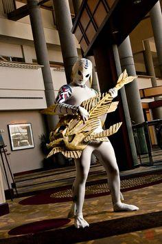 Otaku House Cosplay Idol » Takerucoh: Mikau from The Legend of Zelda: Majora's Mask