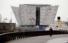 Titanic 100th Anniversary: Belfast Wagers On Appeal Of Ship's Sinking