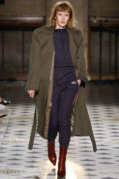 Vetements Fall 2016 Ready-to-Wear Fashion Show