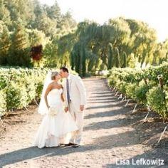 Black Swan Lake Napa Sonoma Wedding Standard