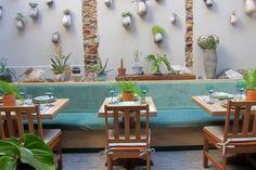 New Restaurants Cape Town: Homage Coffee Shops, Cape Town, Fine Dining, Food Ideas, Restaurants, Bucket, Island, Explore, Recipe